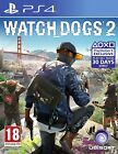 Watch Dogs 2 PS4 Excellent - 1st Class Delivery