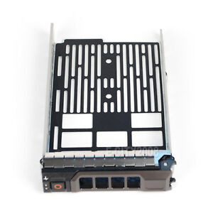 New-3-5-034-SAS-SATA-HotSwap-Hard-Drive-Tray-Caddy-Fo-Dell-58CWC-058CWC-USA-SHIP
