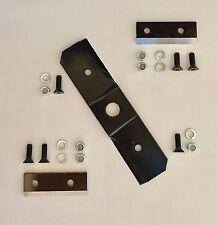 Craftsman/Troy-Bilt/MTD-OEM Shredder/Chipper Blade Kit 742-0544 742-0571