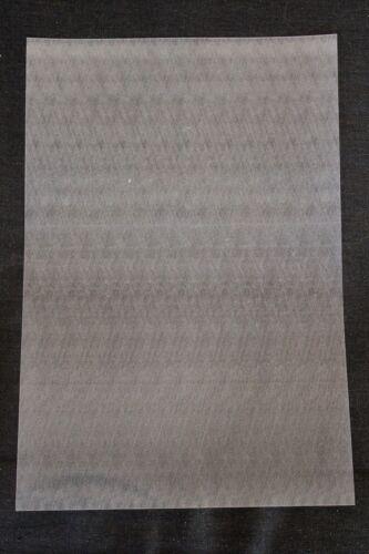 30 cm 3 pièces shrinkwrap mat à l/'extérieur Transparent 20