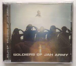 cd de soja soldiers of jah army