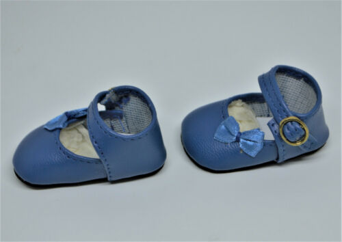 Shoes Blue for 13.5 in Paola Reina Friends Amigas Collection Accessories