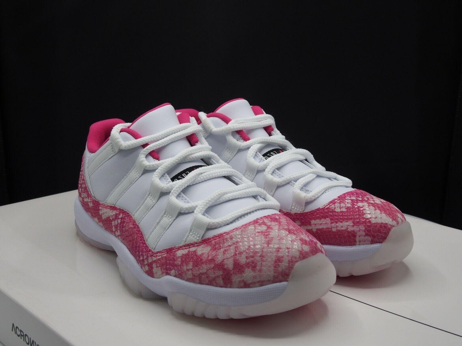 Nike Air Jordan XI 11 Retro Low \