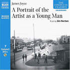 A Portrait of the Artist as a Young Man by James Joyce (CD-Audio, 2005)