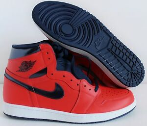 cheap for discount 4dbb5 202bf Image is loading NIKE-AIR-JORDAN-1-RETRO-HIGH-OG-034-