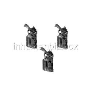 NCPS19-3x-HOLSTER-PALANITE-SUBJUGATOR-NECROMUNDA-WARHAMMER-40000-BITZ-49-3