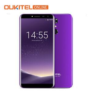 18:9 5.5'' 13.0MP OUKITEL C8 Handy Android 7 2GB+16GB DTOUCH Dual SIM Smartphone - Karlsruhe, Deutschland - 18:9 5.5'' 13.0MP OUKITEL C8 Handy Android 7 2GB+16GB DTOUCH Dual SIM Smartphone - Karlsruhe, Deutschland