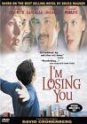 I'm Losing You 0658149732520 With Frank Langella DVD Region 1