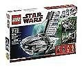 Lego Star Wars, 8036 Separatist Shuttle