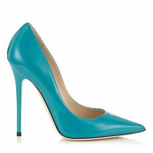Jimmy-Choo-ANOUK-PATENT-LEATHER-SEXY-POINTY-TOE-PUMPS-EU-35-40-I-LOVE-SHOES