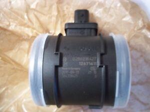OPEL-Astra-J-Insignia-a-2-0-CDTI-O-E-12671611-Bosch-Medidor-de-flujo-de-aire