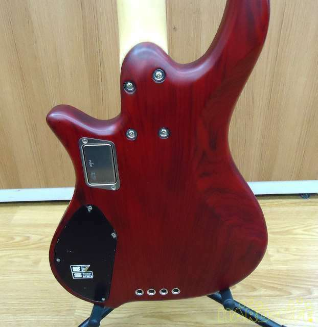 EDWARDS F-BB-145/M Electric Electric Electric Bass Guitar with Gig Case Free Shipping 5aa4a8