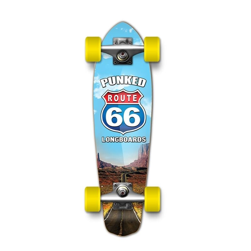 Yocaher Micro  Cruiser Complete - Route 66 Series - Diner  wholesale price and reliable quality