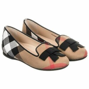 burberry kid shoes