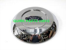 2005-2008 Ford F-150 17 Inch Chrome Steel Wheel Center Cover Cap OEM NEW Genuine