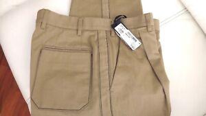 00 Boglioli 48 Nuovo Blu Pantalone Cotone Elast Gigi Cartellino Tg 34 190 The Fxv6qr0wF