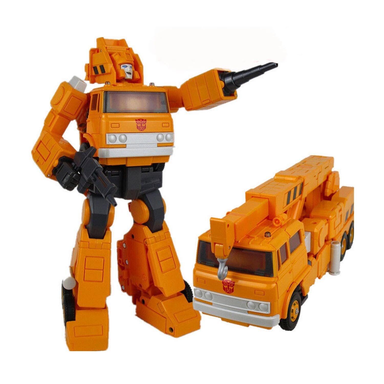 calidad auténtica Transformers Masterpiece MP-35 MP35 MP35 MP35 Grapa Autobots Figura de Acción Juguetes pasatiempos  aquí tiene la última
