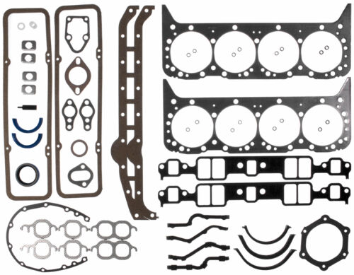 Victor Reinz 95-3033VR Chevy Full Gasket Set 283 327 350 1969-1980