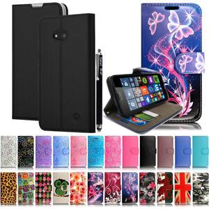 For-Microsoft-lumia-640-535-635-435-520-530-532-550-650-730-830-950-Case-Cover