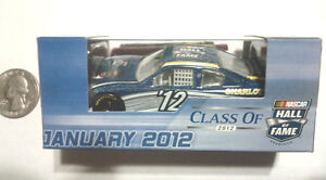 2012-1-64-Dale-Inman-HALL-OF-FAME-Diecast-Car-NASCAR