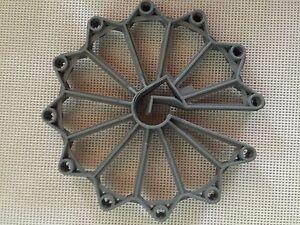 Aus Metall Sicherheit Schlüsselschalter Lock Tasten 2 Position SPSTFT Ein