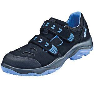 Atlas Chaussures de sécurité travail chaussures ESD sl 46 Blue s1 taille 40-47
