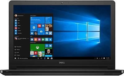 "Dell Inspiron 5555 Laptop (AMD APU A10/ 8GB/ 1TB/ 2GB Graph/ 15.6""/ Windows 10)"