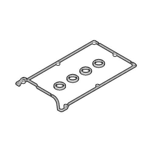 Elring Vanne Couvercle Jeu Joints Étanchéité FIAT LANCIA 1.8