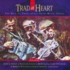 Trad at Heart by Various Artists (CD, Jun-1997, Dolphin Dara)