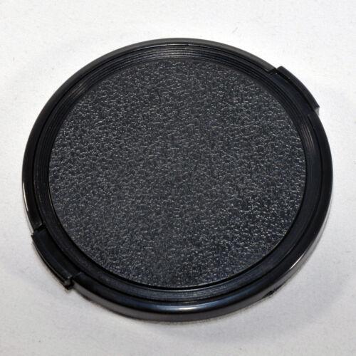 Kood Clip De Plástico Con Tapa Para La 58mm Lentes Universal genérico de la PAC