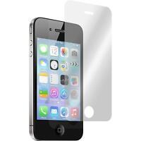 4 X Apple Iphone 4s Displayschutzfolie Matt Schutzfolien Für Iphone 4s
