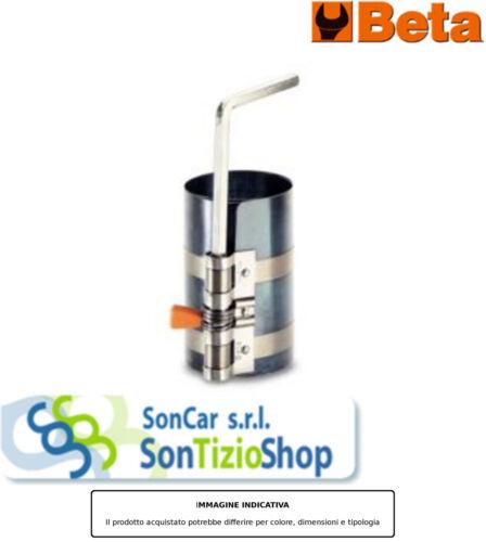 FASCE ELASTICHE PER PISTONI90-175 H80 //2 BETA 1440 //2 Articolo Originale
