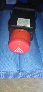 audi tt mk1 hazard light switch 8n0 941 509 a
