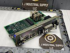 Yaskawa Jzrcr Xsu01 Servo Controlmultiple In Stockgood Take Outsfast Shipping