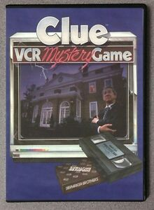 Clue-VCR-Mystery-Game-DVD