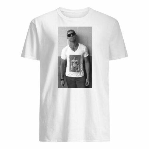 Orange Cassidy White Gildan T-shirt Vintage Gift For Men Women Funny Tee