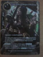 Fow Viola, Princesse Dragon D'obsidienne Full Art X1