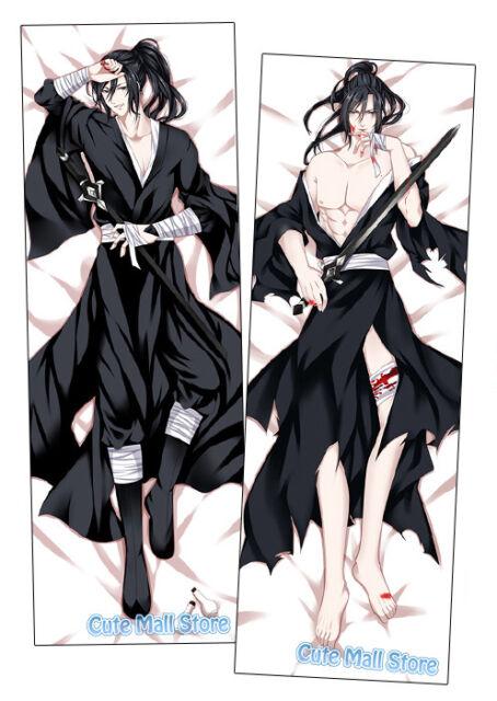 Anime Dakimakura MO Dao Zu Shi Japanese Hugging Pillow Cover Adp81018