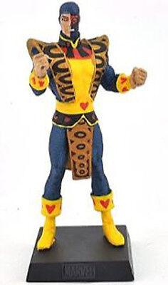 Valet de coeur Figure de plomb Marvel Classic figurine Collection