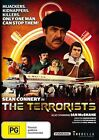 The Terrorists (DVD, 2016)