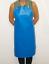PVC-robuste-Nylon-Impermeable-A-L-039-eau-Minimal-Tablier-91-4cm-Couleurs-Variees