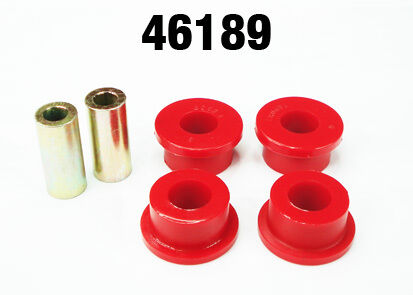 Nolathane Rear Trailing Arm Inner Bushes WRX STI Forester Liberty Outback 46189