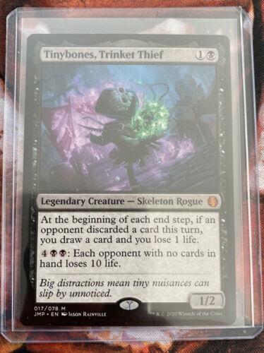 Tinybones NBP Jumpstart Pack Fresh - Near Mint Trinket Thief