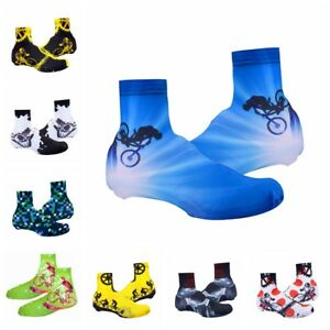 Outdoor-Riding-Sport-Cycling-Shoe-Covers-Windproof-MTB-Bike-Bicycle-Shoes-Cover