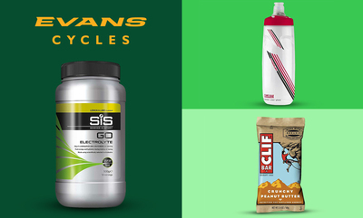Save Up to 40% on Nutrition