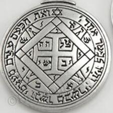 TALISMAN of VENUS Magic Solomon Seal Love Jewelry Pentacle Pendant Necklace