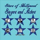 Singers & Actors Vol 1 0778325634629 CD