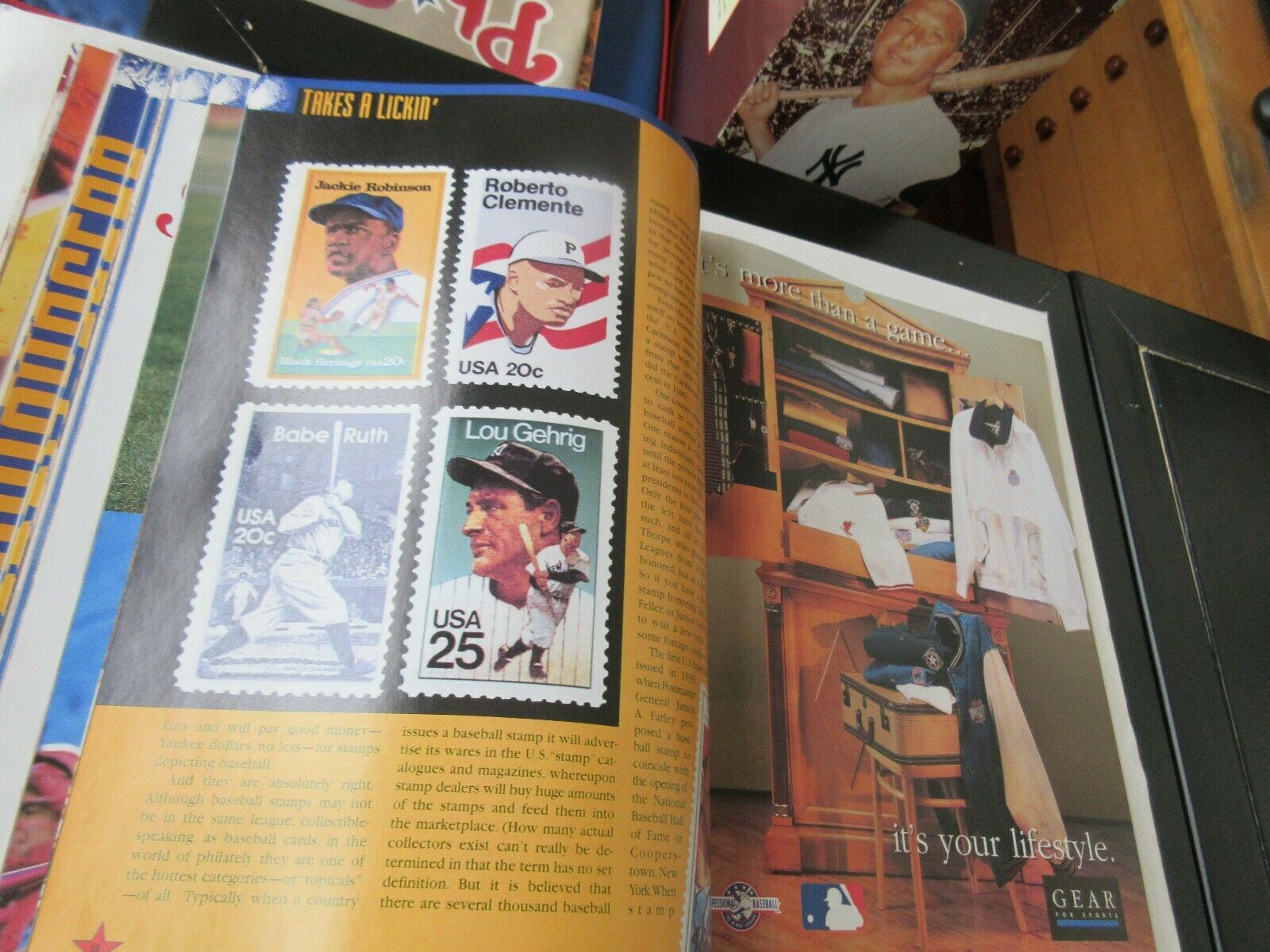 All Star Game , Major League Baseball Official Program