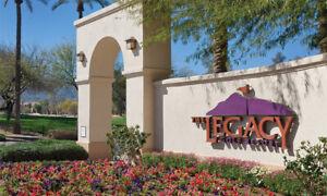 Wyndham Legacy Golf Resort, Phoenix, Arizona - 1 BR - Jul 1 - 5 (4 NTS)
