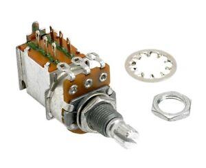 Fender-250K-Push-Pull-Potentiometer
